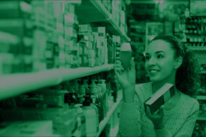 Consumer Packaged Goods- Success in Simulation and Scheduling